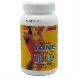 Universal Nutrition Tone 'N Tighten, 120 Capsules