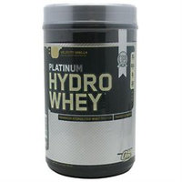 Optimum Nutrition Platinum Hydrowhey Velocity Vanilla - 1.75 lbs