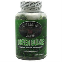 Controlled Labs 3770004 Green Bulge 150 Capsules