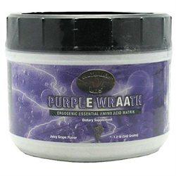 Controlled Labs Purple Wraath Juicy Grape - 1.2 lbs