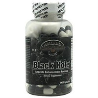 Controlled Labs 3770010 Black Hole 90 Capsules
