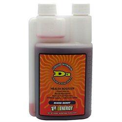 1st Step Liquid Vitamin D3 Mixed Berry
