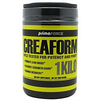 Primaforce Creaform Creatine Monohydrate - 2.2Lbs 2.2 lbs