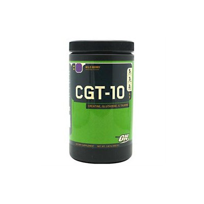 Optimum Nutrition CGT-10 - Wild Berry