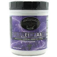 Controlled Labs Purple Wraath Juicy Grape - 2.39 lbs