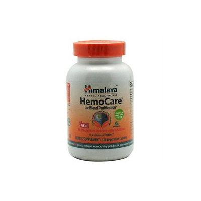 Himalaya Herbal Healthcare HemoCare - 120 Vegetarian Capsules