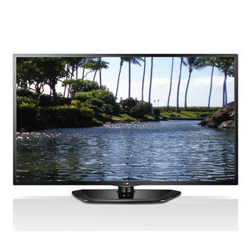 Topo-logic Systems, Inc. LG 50LN5400 50IN CLASS 1080P 120HZ LED TV (REFURBISHED)
