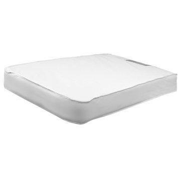 Davinci DaVinci Luna 88-Coil Ultra-Firm Crib Mattress