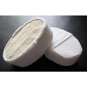 Earthline: Loofah Foam Bath Sponge 918