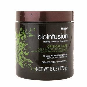 BioInfusion Critical Care Deep Moisture Masque