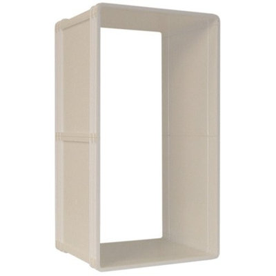 Perfect Pet Wall Kit for All Weather Dog Door