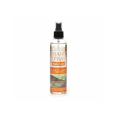 Mill Creek Botanicals Hair Spray