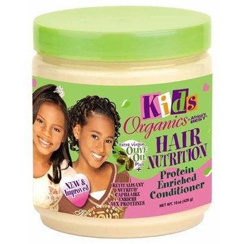 Africa's Best Kids Organincs Protein Enriched Conditioner 15 oz.
