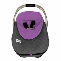 nomie baby Infant Cozy-Up Stroller Blanket