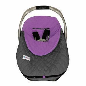 nomie baby Infant Cozy-Up Stroller Blanket