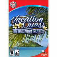 PopCap Vacation Quest: The Hawaiian Islands (PC Games)