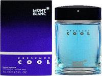 Montblanc Presence Cool 2.5 oz EDT Spray