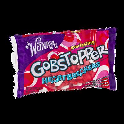 Wonka Everlasting Gobstopper Heartbreakers Candy