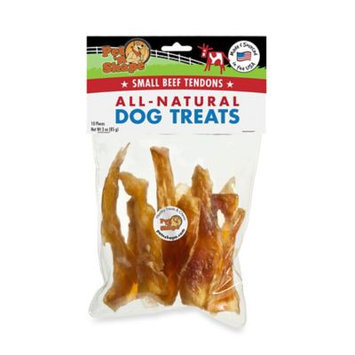 Petventures Inc Pet n Shape Beef Tendons Dog Treat Small
