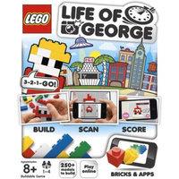 LEGO Life of George II 21201