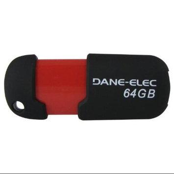 DANE-ELEC DEMDAZ64GCAN6RR DANE Electronics 64 GB USB Flash Drives