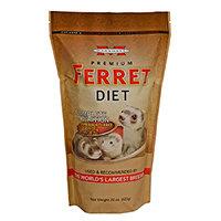 Marshall Pet Products Marshall Pet Marshalls Premium Diet 22oz