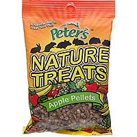 Marshall Pet Products Marshall Pet Nature Treats Pellets for Small Animal