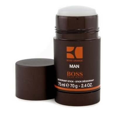 Boss Orange Man By Hugo Boss Deodorant Stick 75 Ml / 70 G / 2.4 Oz.