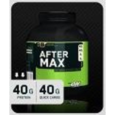 Optimum Nutrition After Max Post-Workout Maximum Recovery, Vanilla Ice Cream, 4.27 Pound