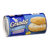 Pillsbury Grands! Homestyle Southern Style Big Biscuits - 8 CT