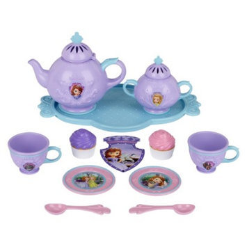 Sofia the First Enchanted Tea Set
