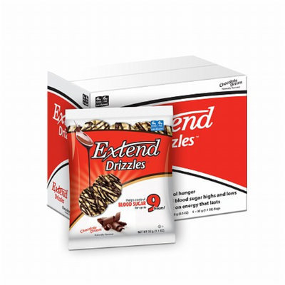 Extend Drizzles 5 Bag Box Chocolate Dream