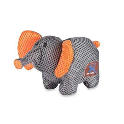 Charming Pet Products CQ00060 Lil Roamers Mesh - Elephant Toy