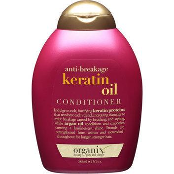 Organix Keratin Oil Conditioner