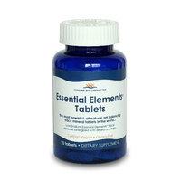 Marine BioTherapies Essential Elements, 90-tablet Bottle