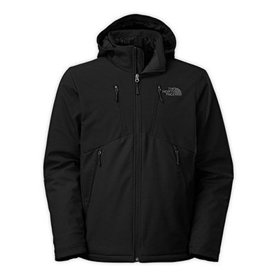 Men's The North Face Apex Elevation Jacket Black Size Small [Black, X-Large]