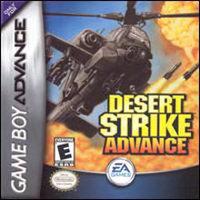 Budcat Creations Desert Strike Advance