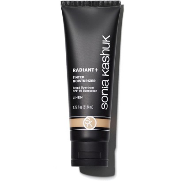 Sonia Kashuk Radiant Tinted Moisturizer With SPF 15