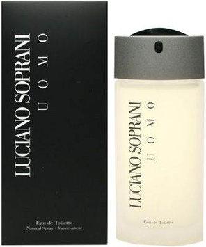 Luciano Soprani Uomo Cologne 3.4 oz EDT Spray