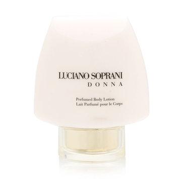 Luciano Soprani Donna By Luciano Soprani Body Lotion 5 oz
