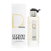 LUCIANO SOPRANI D by Luciano Soprani EDT SPRAY 3.4 OZ for MEN