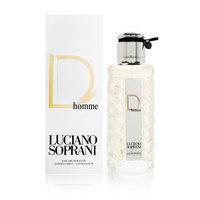 LUCIANO SOPRANI D by Luciano Soprani EDT SPRAY 3.4 OZ for MEN