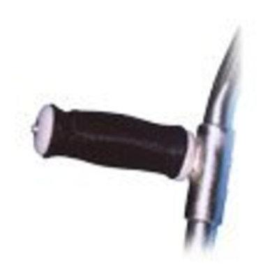 Elasto Gel Crutch-Mate - Underarm crutch pad - Pack of 2