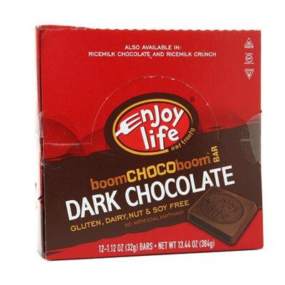 Enjoy Life Dark Chocolate Bars