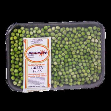 Pearson Green Peas