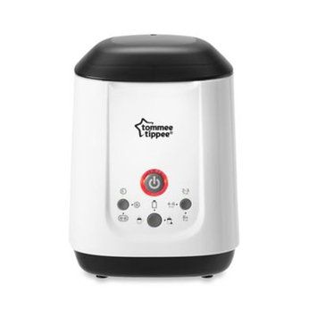 Tommee Tippee Pump & Go Bottle & Pouch Warmer