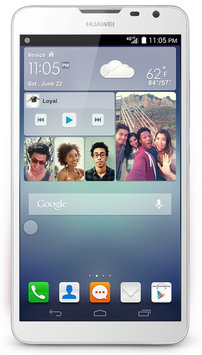 Huawei Ascend Mate2 4G LTE GSM Unlocked Smartphone