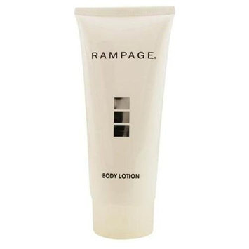 Rampage By Audiovox Rampage By Rampage Body Lotion (for Women)