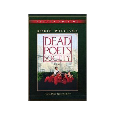 Dead Poets Society-special Edition [dvd] (buena Vista Home Video)
