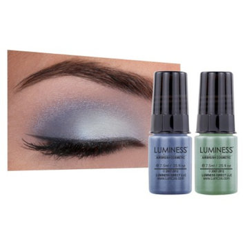 Luminess Airbrush Eyeshadow Duo - Baby Eyes